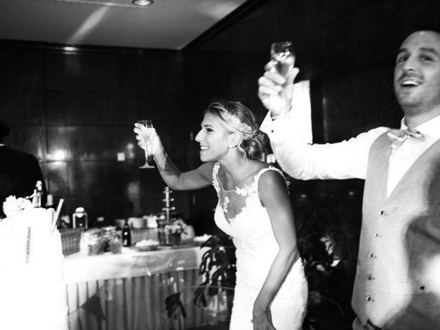 Le mariage de Yannick et Christelle à Montreux, Vaud 113