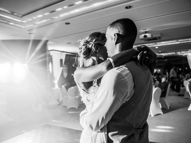 Le mariage de Yannick et Christelle à Montreux, Vaud 114