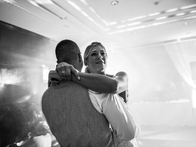 Le mariage de Yannick et Christelle à Montreux, Vaud 115