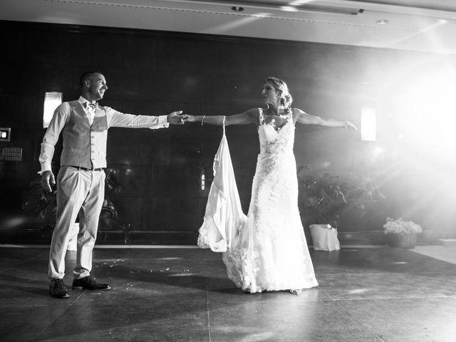 Le mariage de Yannick et Christelle à Montreux, Vaud 116
