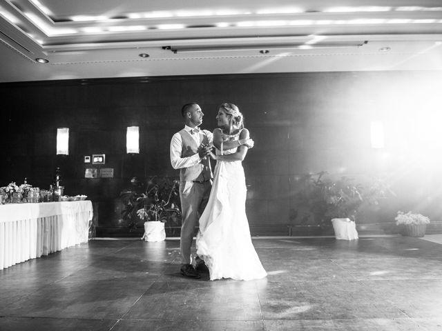 Le mariage de Yannick et Christelle à Montreux, Vaud 117