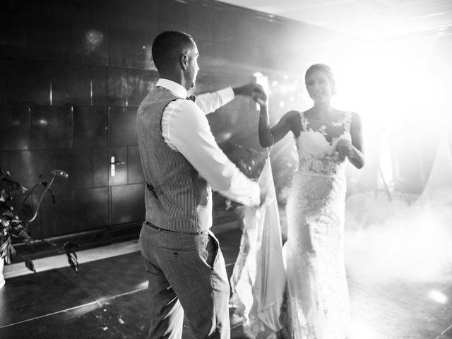 Le mariage de Yannick et Christelle à Montreux, Vaud 118