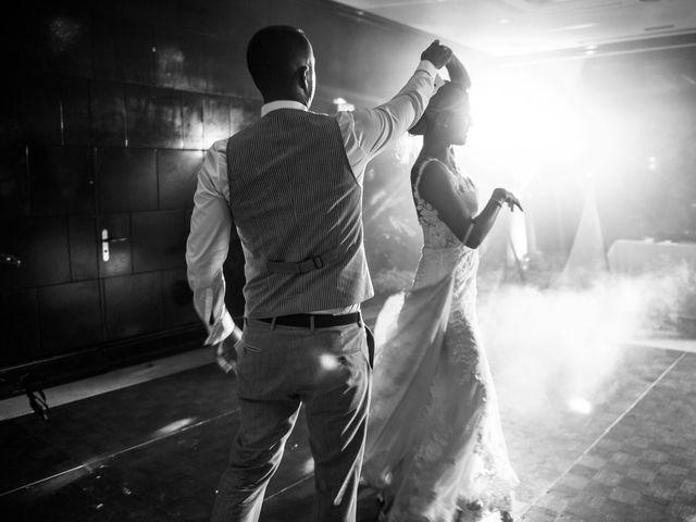 Le mariage de Yannick et Christelle à Montreux, Vaud 119