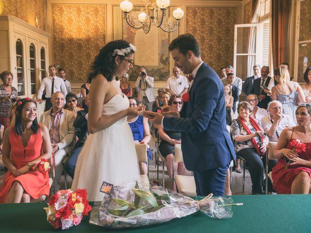 Le mariage de Audric et Anaïs à Lavérune, Hérault 14