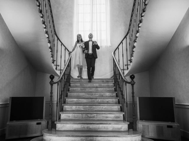 Le mariage de Audric et Anaïs à Lavérune, Hérault 17