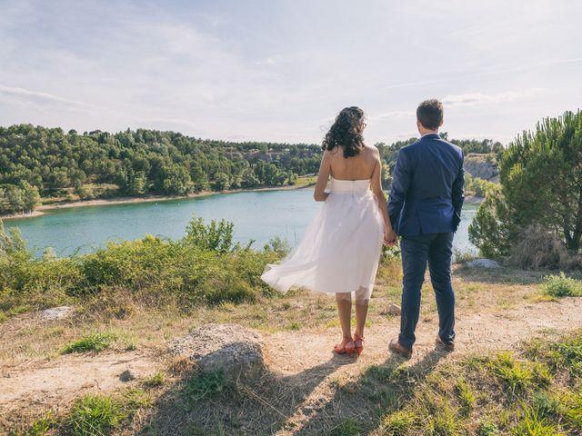 Le mariage de Audric et Anaïs à Lavérune, Hérault 23
