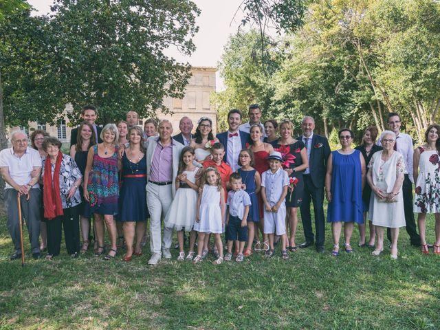 Le mariage de Audric et Anaïs à Lavérune, Hérault 27