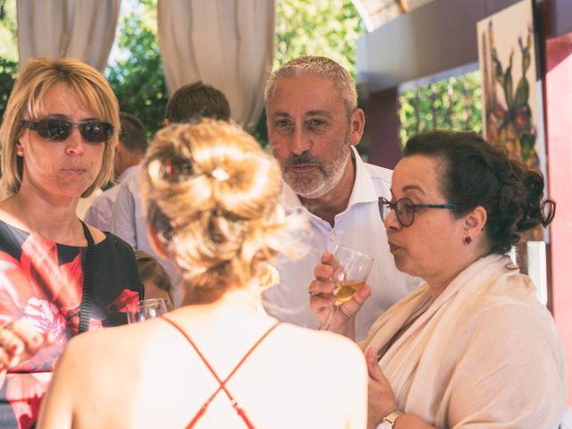 Le mariage de Audric et Anaïs à Lavérune, Hérault 35