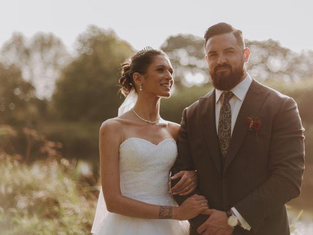 Le mariage de Déborah et Romuald