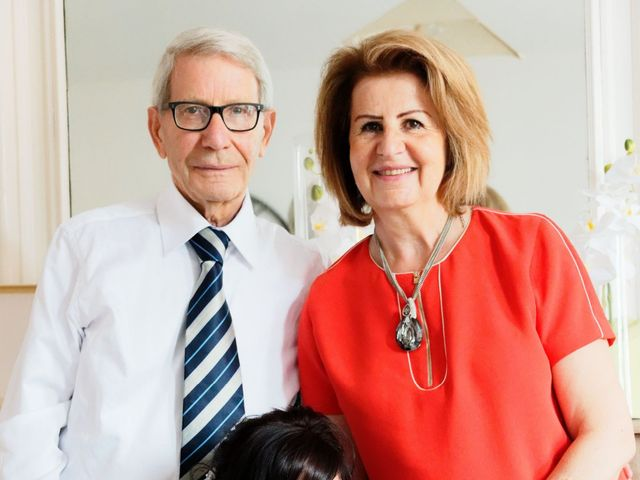 Le mariage de Jean Pierre et Elodie à Lille, Nord 4