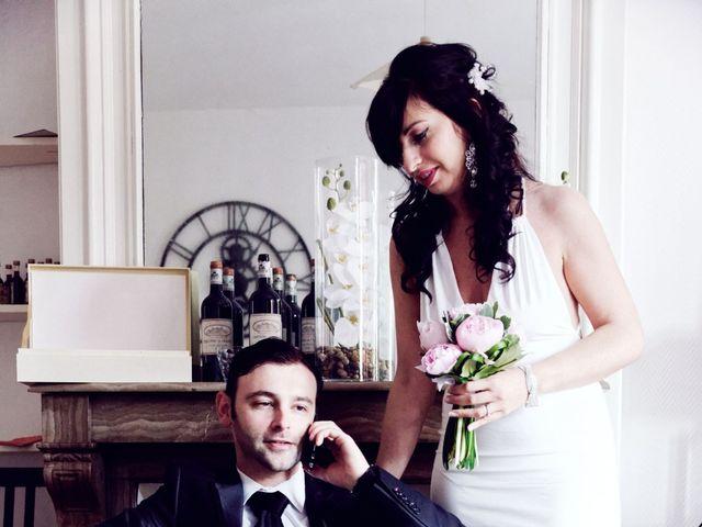 Le mariage de Jean Pierre et Elodie à Lille, Nord 5