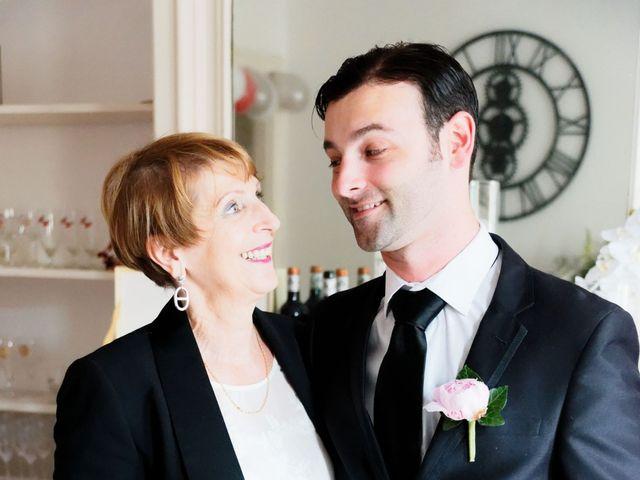 Le mariage de Jean Pierre et Elodie à Lille, Nord 6