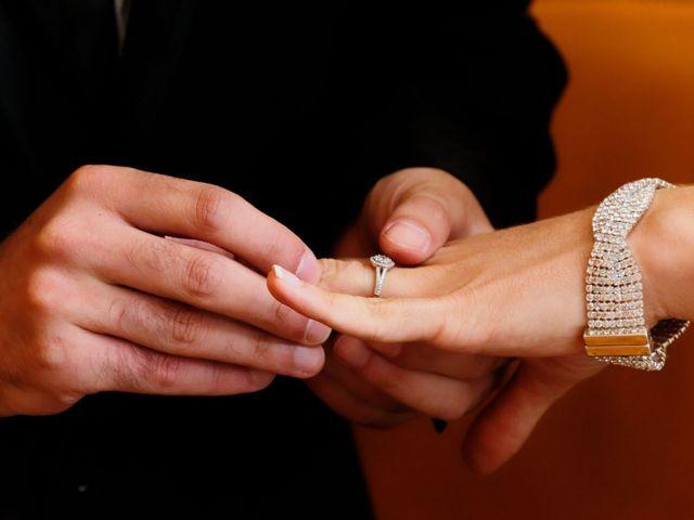 Le mariage de Jean Pierre et Elodie à Lille, Nord 19