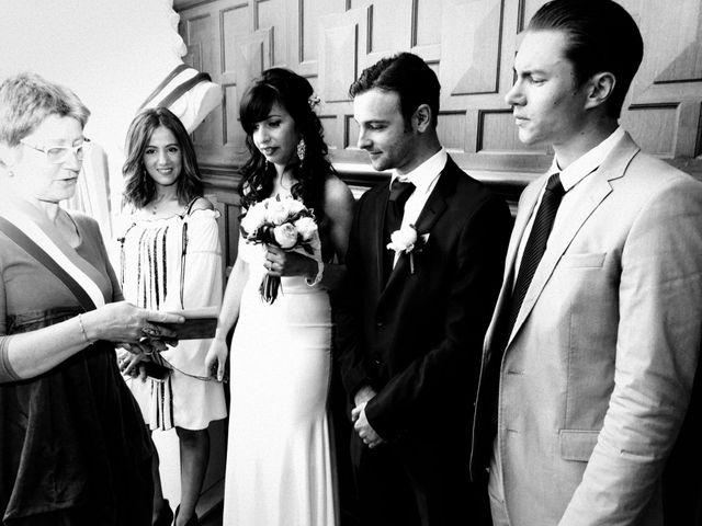 Le mariage de Jean Pierre et Elodie à Lille, Nord 20