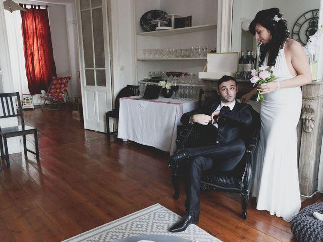 Le mariage de Jean Pierre et Elodie à Lille, Nord 29