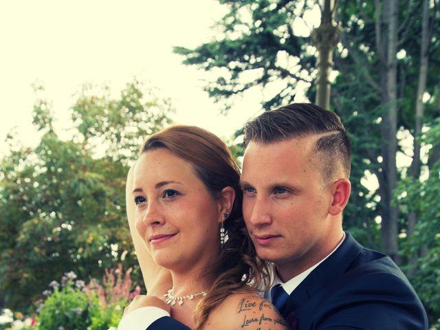 Le mariage de Brice et Deborah à Loches, Indre-et-Loire 4