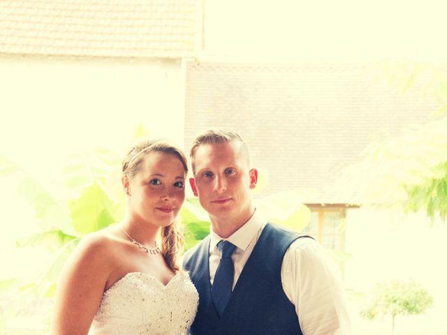 Le mariage de Brice et Deborah à Loches, Indre-et-Loire 5
