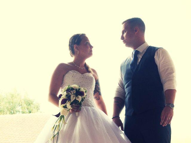 Le mariage de Brice et Deborah à Loches, Indre-et-Loire 6