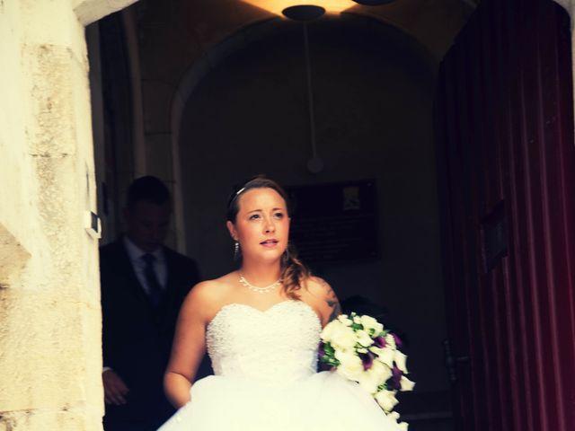 Le mariage de Brice et Deborah à Loches, Indre-et-Loire 7