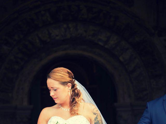 Le mariage de Brice et Deborah à Loches, Indre-et-Loire 9