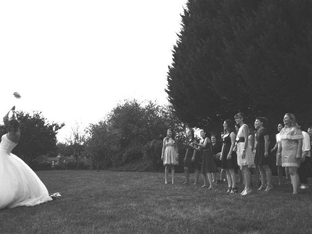 Le mariage de Brice et Deborah à Loches, Indre-et-Loire 14