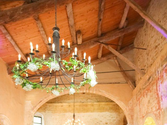 Le mariage de Julien et Coralie à Aix-en-Provence, Bouches-du-Rhône 7