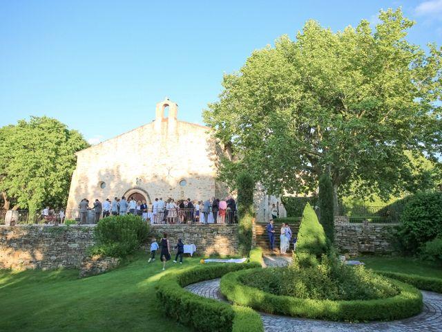 Le mariage de Julien et Coralie à Aix-en-Provence, Bouches-du-Rhône 9