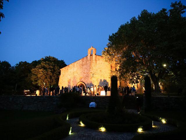 Le mariage de Julien et Coralie à Aix-en-Provence, Bouches-du-Rhône 10