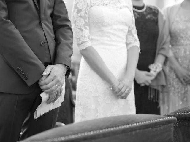 Le mariage de Julien et Coralie à Aix-en-Provence, Bouches-du-Rhône 11