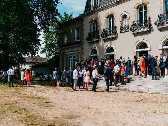 Le mariage de Stevens et Noémie à Fontenay-Trésigny, Seine-et-Marne 13