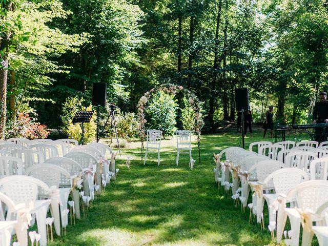 Le mariage de Stevens et Noémie à Fontenay-Trésigny, Seine-et-Marne 21