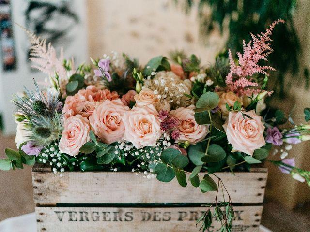 Le mariage de Stevens et Noémie à Fontenay-Trésigny, Seine-et-Marne 28
