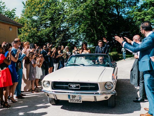 Le mariage de Stevens et Noémie à Fontenay-Trésigny, Seine-et-Marne 31