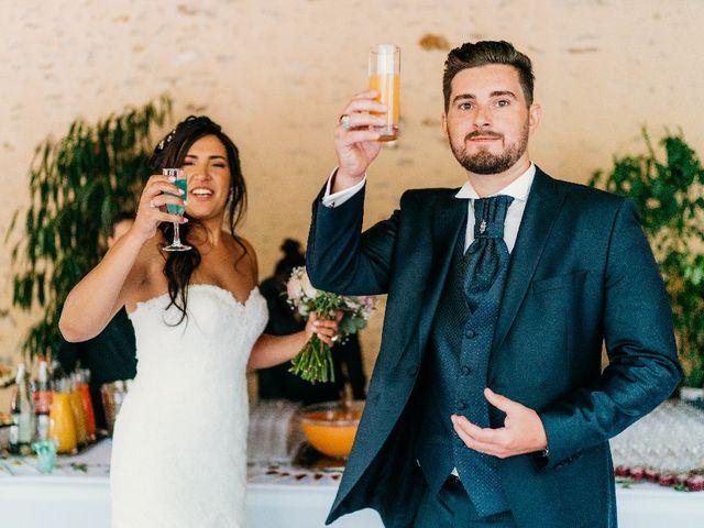 Le mariage de Stevens et Noémie à Fontenay-Trésigny, Seine-et-Marne 51