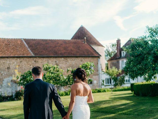 Le mariage de Stevens et Noémie à Fontenay-Trésigny, Seine-et-Marne 61