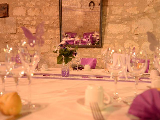 Le mariage de Brice et Deborah à Loches, Indre-et-Loire 19