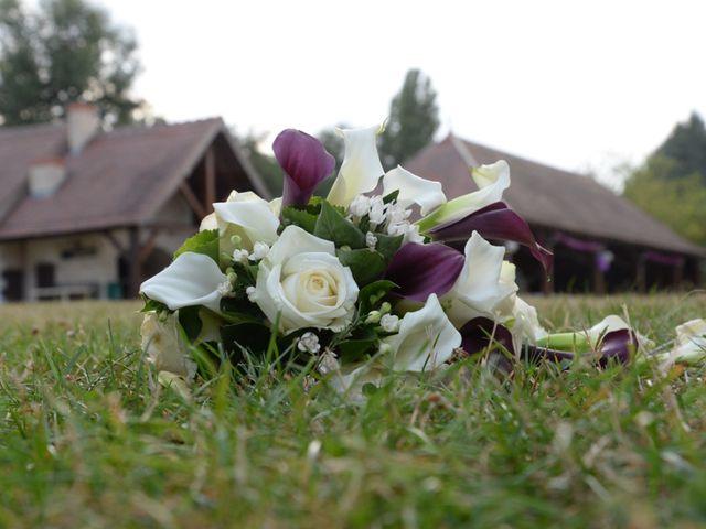 Le mariage de Brice et Deborah à Loches, Indre-et-Loire 23