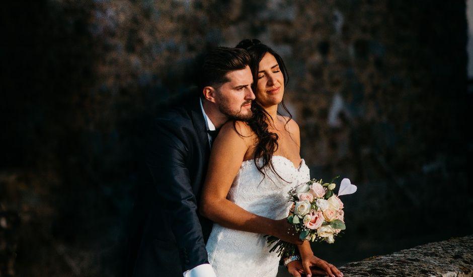Le mariage de Stevens et Noémie à Fontenay-Trésigny, Seine-et-Marne