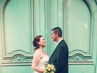 Le mariage de Sabrina et Sebastien 3