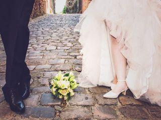 Le mariage de Sabrina et Sebastien