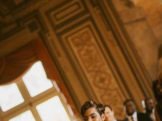 Le mariage de Alexia et Armand 3