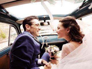 Le mariage de Pauline et Alban 3