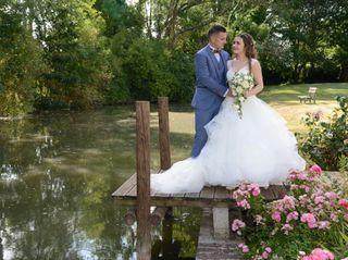 Le mariage de Ornella et Evan