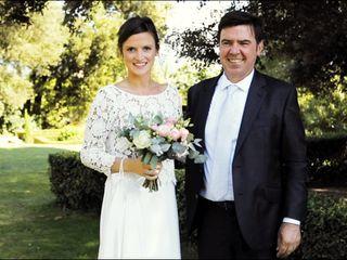 Le mariage de Laura et Jéremy 1