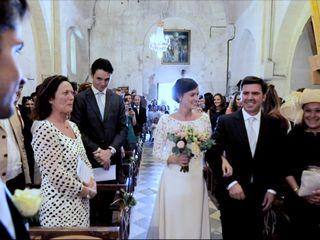 Le mariage de Laura et Jéremy 2