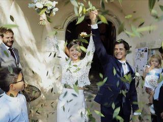 Le mariage de Laura et Jéremy 3