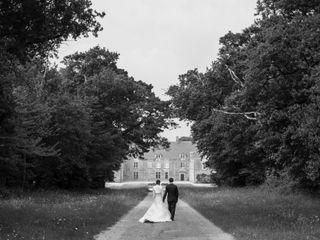 Le mariage de Emilie et Tanguy