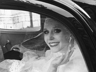Le mariage de Tiffany  et Bertrand 2