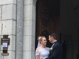 Le mariage de Tiffany  et Bertrand 3