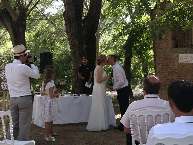 Le mariage de Sébastien et Sylviane à Limoux, Aude 5